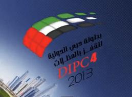 4-й Международный Чемпионат по парашютному спорту 2013